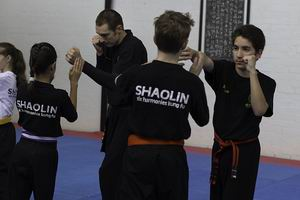 Malvern Martial Arts